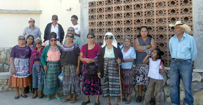A Vision Quest in Guatemala