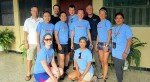 The 2015 Amigos - Enfoque Ixcan team