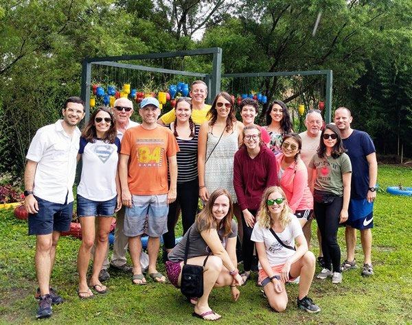 16th COLLABORATIVE EI – AMIGOS MISSION TRIP!
