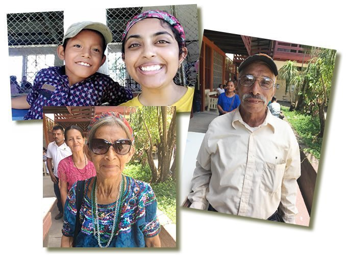 August 2019 Eye Care Mission Report