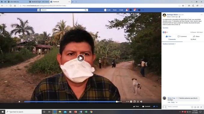 Public Health in the Jungle