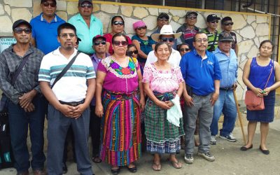 THE PEOPLE OF IXCÁN NEED YOUR HELP